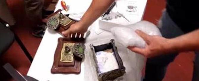Droga shaboo, nuovo allarme in Italia: è dieci volte più potente della cocaina