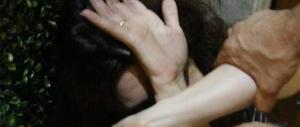 Stupro a Villa Borghese, violentatore seriale rumeno incastrato dal Dna