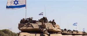 L'Isis lancia razzi su Israele e Tel Aviv se la prende con l'esercito della Siria