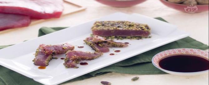 Coldiretti presenta la black list del cibo: tonno, arachidi e fichi secchi
