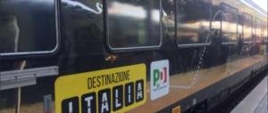Renzi non piace agli italiani: ecco la contestazione in stazione (VIDEO)