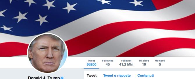 """L'effetto Russiagate su Twitter: i post politici ora saranno """"marchiati"""""""