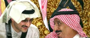 Corruzione in Arabia Saudita: 38 miliardari sono agli arresti (in hotel a 5 stelle)