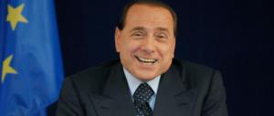 Berlusconi attacca Grillo:«Il M5S è un pericolo. E il Pd non è credibile»