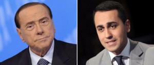 Meglio Berlusconi o Di Maio? Severgnini con il Caimano, l'Annunziata con il grillino