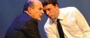 """Renzi archivia la """"fase zen"""": mai al governo con Berlusconi e Grasso non andrà lontano"""