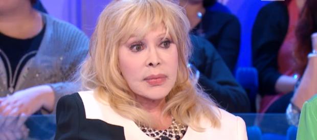 E' ancora dramma nella vita dell'attrice: Isabella Biagini colpita da ischemia