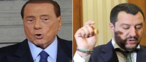 Salvini: «Convincerò Berlusconi a evitare gli errori del passato»