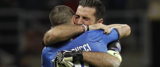 L'Italia dice addio ai Mondiali. Ora è già psicodramma nazionale