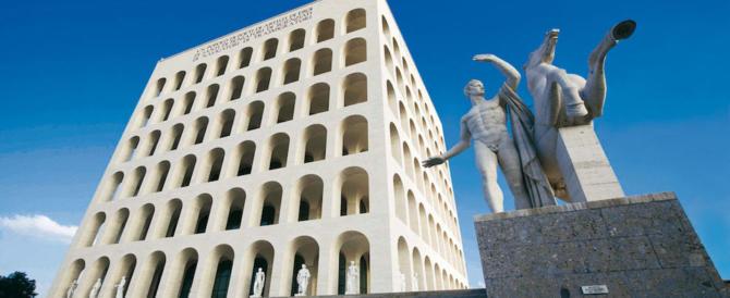 """""""Guai a eliminare gli edifici fascisti"""": parla l'archistar Santiago Calatrava"""