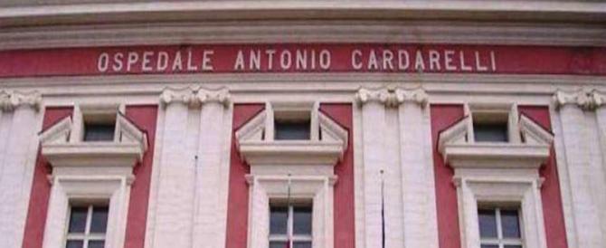 Corruzione, 16 arresti a Napoli. C'è anche il manager del Cardarelli