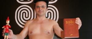 Chi è Cateno De Luca, il deputato che si mise in mutande in Aula