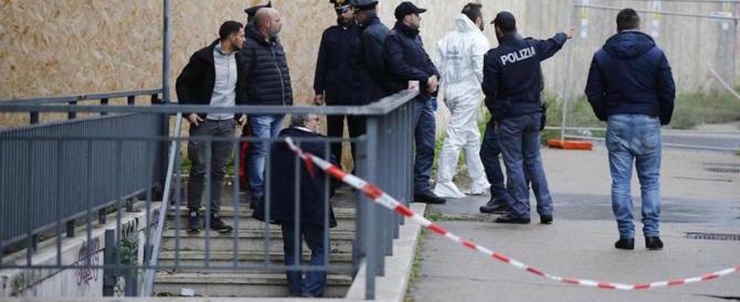 Orrore a Roma, brasiliana stuprata e uccisa a Porta Pia. Cranio fracassato