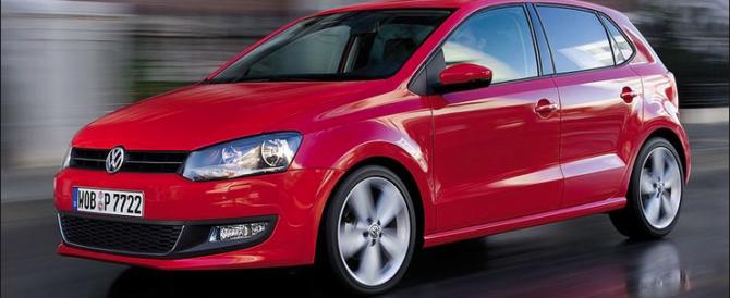 Dieselgate, chiesto maxirisarcimento da 357 milioni di euro a Volkswagen