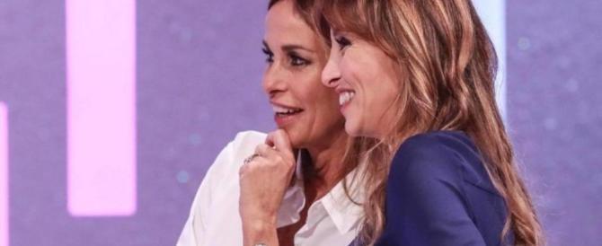 """""""Domenica in"""" ecatombe. Le sorelle Parodi salvate dai cavilli del contratto"""