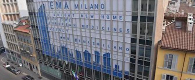 Milano col fiato sospeso per l'Agenzia del farmaco. Oggi la decisione Ue