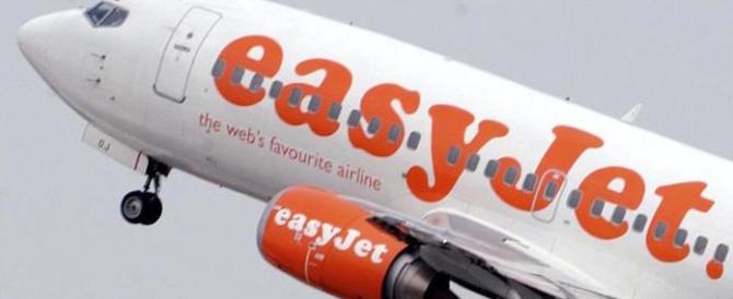 Paura a Malpensa, volo EasyJet costretto all'atterraggio per fumo a bordo