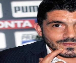 Milan senza pace: Gattuso indagato per riciclaggio (video)