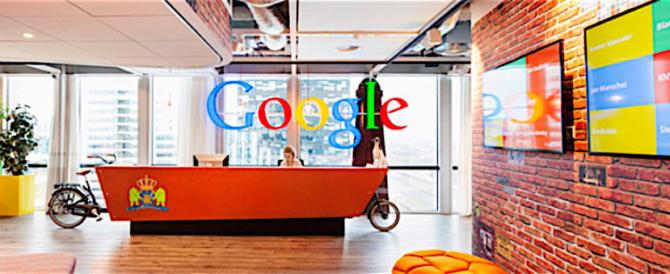 Web Tax, gli azzurri promettono: colpiremo i colossi della rete