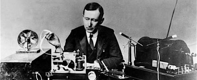 """Tremonti: """"Guglielmo Marconi oggi non lavorerebbe, troppa burocrazia"""""""