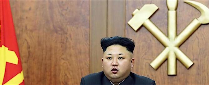 Trump reagisce: non è ammissibile che un dittatore pazzo ricatti il mondo