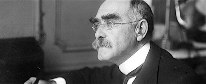 Così Rudyard Kipling con i suoi libri difese l'Impero dalle potenze centrali