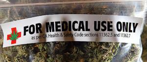 Ci siamo arrivati: la cannabis a uso medico distribuita nelle farmacie