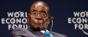 Zimbabwe, Mugabe annuncia le sue dimissioni. E il popolo festeggia