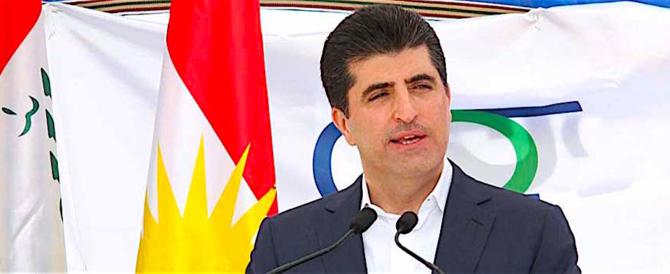 I curdi hanno imparato il catalano: e chiedono seri colloqui con Baghdad