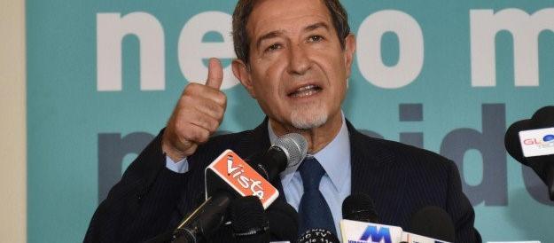 Sicilia, i dati definitivi: Musumeci ha vinto con il 39,8%. Cancelleri al 34,7