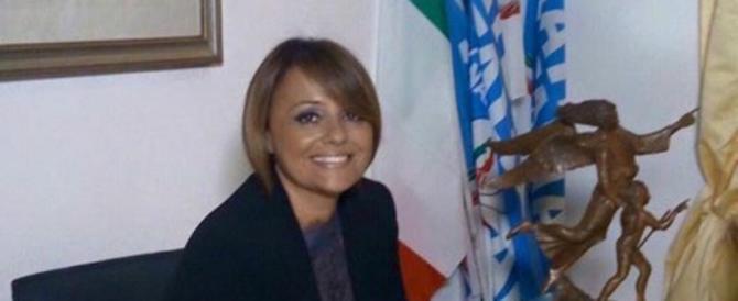 Ostia, insulti grillini sul web contro Monica Picca: L'esponente FdI li denuncia