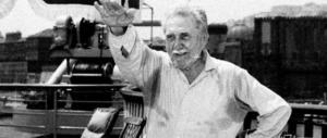 Ezra Pound a 45 anni dalla morte, la poesia contro il potere dell'usura