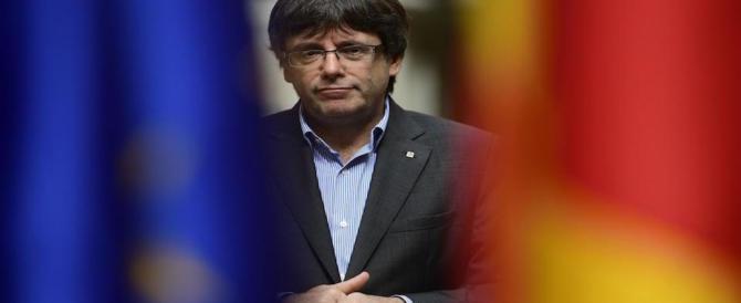 Bruxelles, Puigdemont in aula, si decide sull'estradizione: 3 possibilità al vaglio