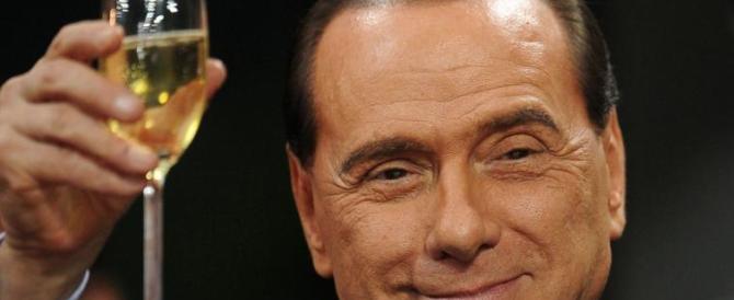 Berlusconi: «Ho un programma rock. Ecco l'identikit del governo»