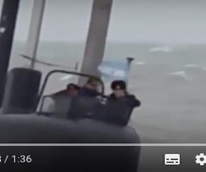 """Rilevata un'""""anomalia idroacustica"""": ma del sottomarino nessuna traccia (Video)"""