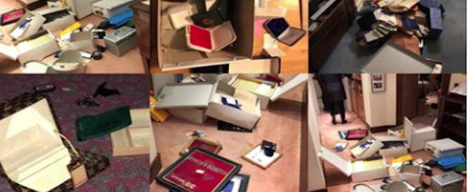 Ladri in casa di Fausto Leali, lo sfogo su Fb: «4 slavi ti portano via tutto. Che tristezza!!!»