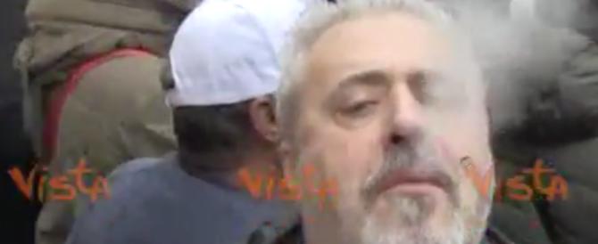 """Gli """"svapatori"""" scendono in piazza: il governo ci vuole fare fuori (video)"""