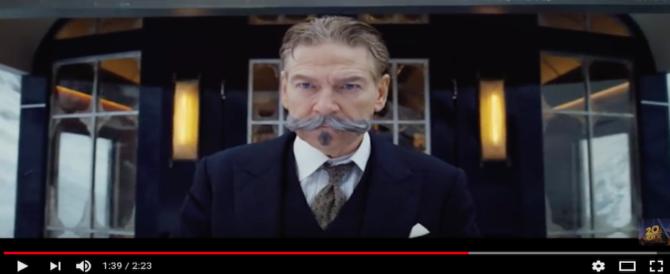 """""""Assassinio sull'Orient Express"""", il remake che non fa rimpiangere l'originale"""