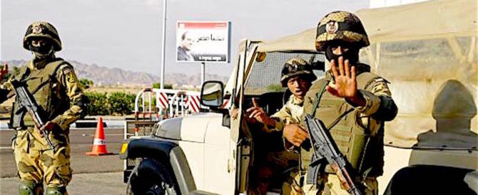 Dalla cellula Isis ad Al Qaeda: ecco i gruppi del terrore attivi nel Sinai