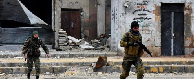 Siria, cade anche l'ultima roccaforte dell'Isis: Assad riconquista Deir Ezzor