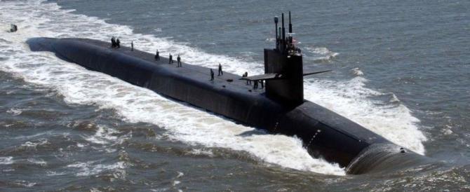 Sottomarino scomparso, è polemica: «Marinai mandati al suicidio»
