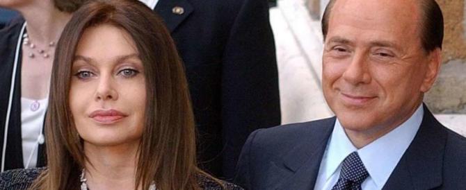 Ecco la vita da sogno che Veronica Lario faceva con i soldi di Berlusconi