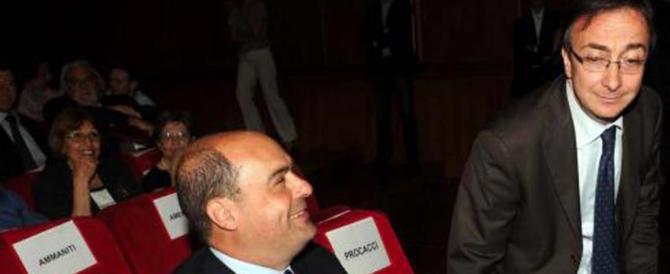 Mafia Capitale, Nicola Zingaretti indagato per falsa testimonianza