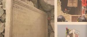 In mostra opere scampate al sisma. Rampelli: neanche un euro ai terremotati