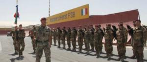 Afghanistan, Mosca: l'invio di 3000 soldati Nato non è la soluzione