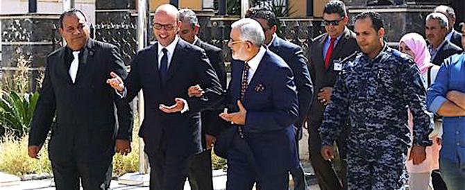 Gli alleati libici di Alfano ora rifiutano di estradare il terrorista Abedi