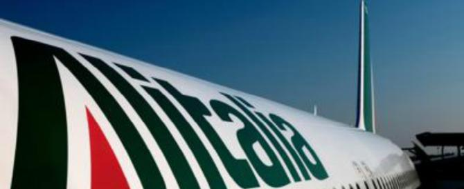 Alitalia, Lufthansa in missione a Roma: in gioco investimenti e tagli