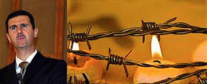 Amnesty si schiera con i padroni del pianeta contro Assad: che delusione…