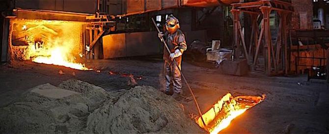 L'Ugl non critica aprioristicamente  il piano di Arcelor Mittal per l'Ilva