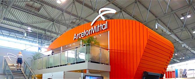Ilva, Arcelor Mittal mette sul piatto oltre un miliardo per l'ambiente